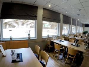 Restaurant & Cafe Hotte-Hü Düsseldorf Hellerhof